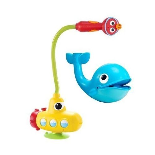 Yookidoo: Submarine Spray Whale (From 2 - 6 Years Old) - 20% OFF!