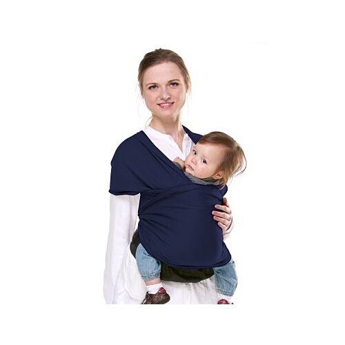 PITTARi: Baby Wrap - Navy - 15% OFF!!