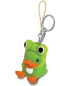 SEMK: B.Duck Key Ring - Frog
