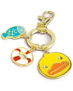 SEMK: B.Duck Key Ring - Charm