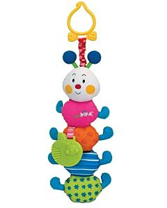 K's Kids: Inchworm Funky Stroller Pal