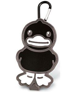 SEMK: B.Duck Key Holder - Black