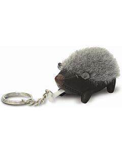 SEMK: T.Porcupine Key Ring - Black