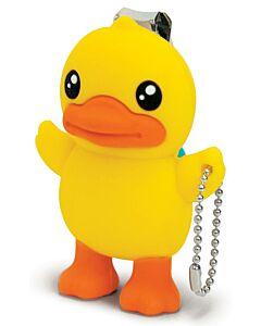 SEMK: B.Duck Beauty Nail Cutter - Yellow