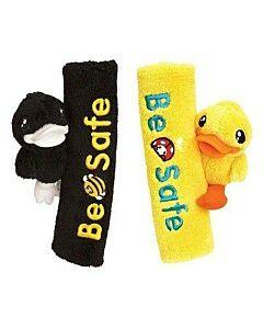 SEMK: B.Duck Safety Belt Cover