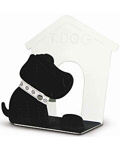 SEMK: T.Dog Bookend (Black/White) - 10% OFF!!