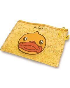 SEMK: B.Duck Document Bag - Yellow