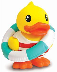 SEMK: B.Duck Banker - Swimming (16cm) - 10% OFF!!