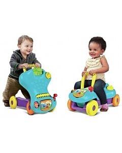 Playskool | Explore 'N Grow: Step Start Walk 'N Ride (From 9 - 36 Months) - 10% OFF!!