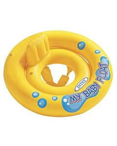 Intex: My Baby Float - 26.5inch (Ages 1-2) - 8% OFF!!