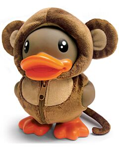 SEMK: B.Duck Banker - Monkey (16cm)
