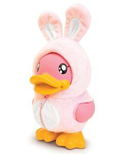 SEMK: B.Duck Banker - Rabbit (16cm)