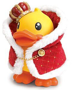 SEMK: B.Duck Banker - King Crown Luxury (16cm)