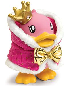 SEMK: B.Duck Banker - Queen Crown Luxury (16cm)