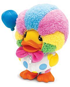 SEMK: B.Duck Banker - Clown (16cm)