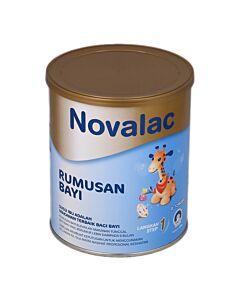 Novalac: Step 1 Infant Formula 800g (0 – 12 months Formula) - 17% OFF!