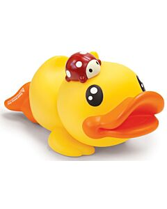 SEMK: B.Duck Banker - 13cm