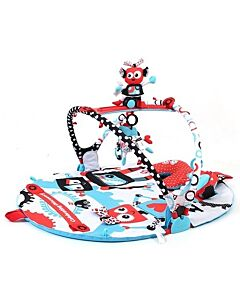 Yookidoo: Gymotion Robo Playland (From 0 - 12 Months) - 15% OFF!!
