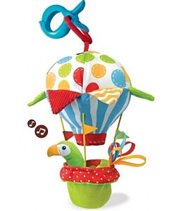 Yookidoo: Tap 'N' Play Balloon (From 0+ Months) - 17% OFF!!