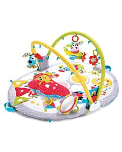 Yookidoo: Gymotion Lay To Sit-Up Play (From 0 - 12 Months) - 15% OFF!!