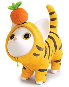 SEMK: Kat Banker - Orange Stripe