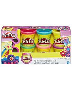 Play-Doh: Sparkle Compound Collection (3+ Years Old) - 20% OFF!!