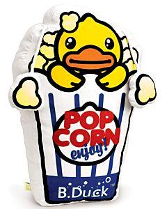 SEMK: B.Duck Popcorn Cushion