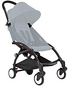 Babyzen: YOYO2 6+ Stroller Black Frame - 30% OFF!!