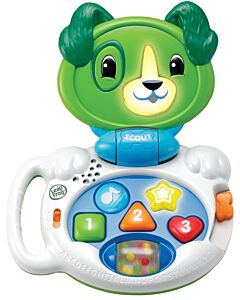 LeapFrog: My Talking LapPup - Scout