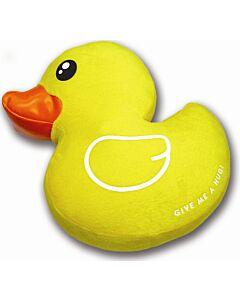 SEMK: B.Duck Cushion - Yellow
