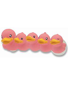 SEMK: B.Duck Toothbrush Holder - Pink - 10% OFF!!