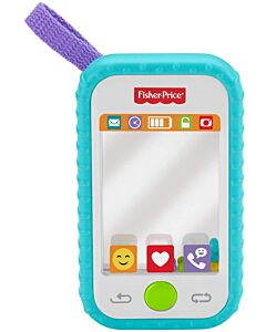 Fisher-Price: #Selfie Phone (3+ months) - 10% OFF!!