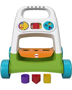 Fisher-Price: Busy Activity Walker (9+ months) - 15% OFF!!