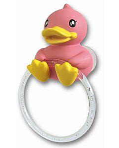SEMK: B.Duck Towel Hanger - Pink