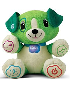 LeapFrog: My Puppy Pal - Scout - 20% OFF!