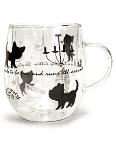 SEMK: Kat Glass Mug