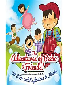 The Adventure of Beebo and Friends, Let It Be and Explosions & Storks