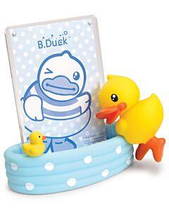 SEMK: B.Duck Photo Frame - Yellow