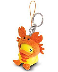 SEMK: B.Duck Key Ring - Lobster