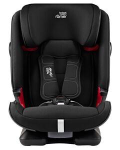 Britax: Advansafix IV R Car Seat | Cosmos Black - 29% OFF!!
