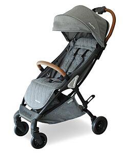 Babyhood: Air Compact Stroller - Nero (RM100 OFF!!)