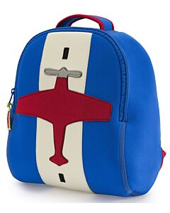 Dabbawalla: Backpack - Airplane - 15% OFF!!