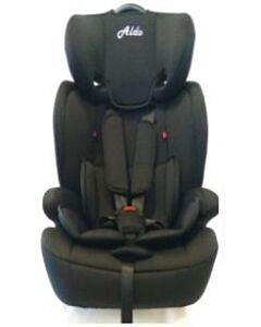 Aldo Booster Car Seat - Black - 25% OFF!!