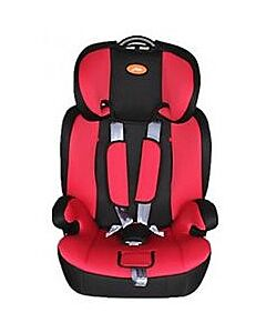 Aldo Booster Car Seat - Red - 25% OFF!!