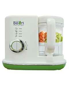 Little Bean: All-4-One Food Processor - 31% OFF!!