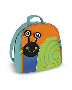 OOPS-All I Need! Snail (Soft Backpack) - 22% OFF!