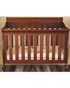 Babyhood Amani 3-in-1 Cot (New Cedar) - 8% OFF!!
