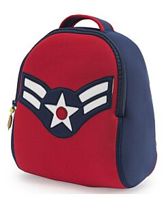 Dabbawalla: Harness Backpack - American Vintage Flyer - 15% OFF!!