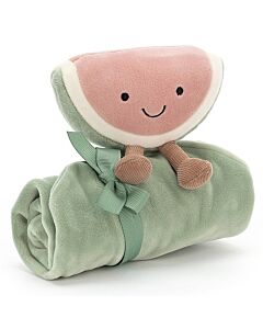 Jellycat: Amuseable Watermelon Soother (34cm)