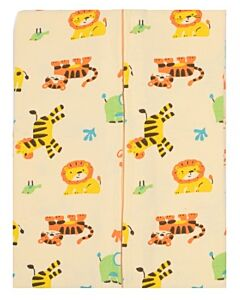 Autumnz: Swaddle Pouch (Safe & Snug for Newborns) - Animal Paradise (Size S) - 20% OFF!!